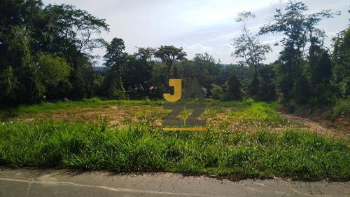 Terreno À Venda, 2560 M² Por R$ 2.950.000,00 - Condomínio Terras De São José - Itu/sp - Te1627