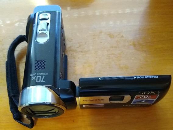 Filmadora Sony Dcr Pj6