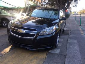 Chevrolet Malibú Lt Impecable