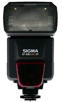 Flash Sigma Ef-530 Dg St P/ Camera Digital Canon