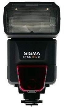 Flash Sigma Ef-500 Dg St P/ Camera Digital Canon