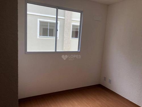 Apartamento Com 2 Quartos, 40 M² Por R$ 200.000 - Vila Lage - São Gonçalo/rj - Ap46968