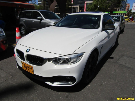 Bmw Serie 4 420i 2.0 At