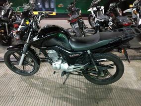 Honda Titan 150 - Anticipo Con $33300 - Tomo Motos!