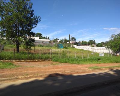 Terreno Em Atibaia Próximo A Rodovia Fernão Dias - Te00504