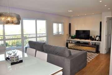 Apartamento Em Campo Belo, São Paulo/sp De 110m² 3 Quartos À Venda Por R$ 980.000,00 - Ap219881