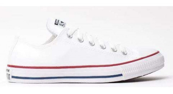 Tênis Converse - All Star Chuck Taylor Ct0450 0001 - Branco