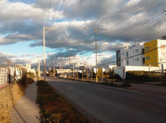 Terreno Industrial Tláhuac Chalco, Todos Los Servicios.