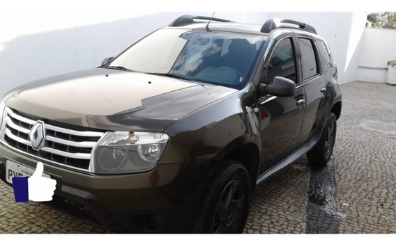 Renault Duster Oroch Duster Outdoor, 1.6.
