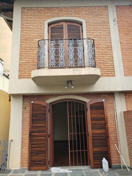 Casa 3 Dormitórios, 1 Suite, Bairro Nobre Osasco,bela Vista