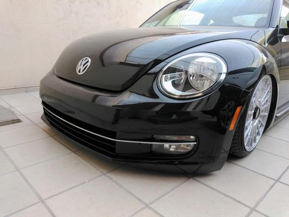 Volkswagen Beetle 2.5 Xbox Mt 2013