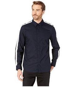 Shirts And Bolsa Calvin Klein Long 34455513