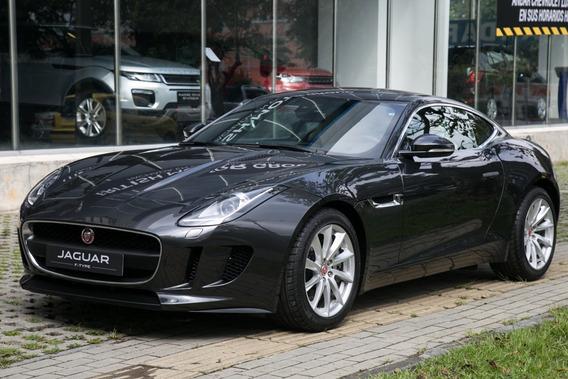 Jaguar F-type 3.0 V6 Coupe