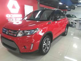 Suzuki Vitara Con Techo Panoramico 4x4 Ultimas Unidades
