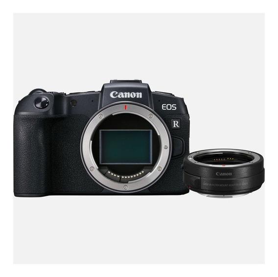 Canon Eos Rp Como Nova. Poucos Clicks