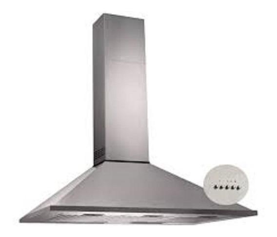 Campana Cocina Tst Lanin Acero 60cm 3 V
