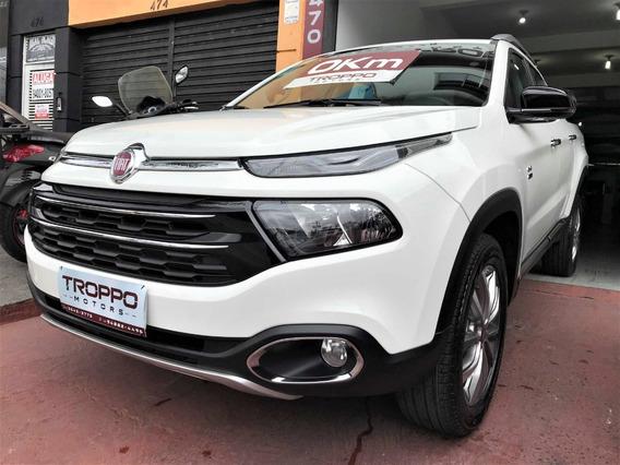 Fiat Toro 2.0 Volcano Aut. 2020