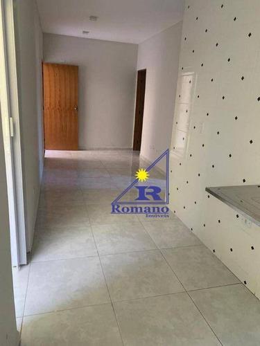 Imagem 1 de 8 de Studio Novo Na Vila Formosa - St0031