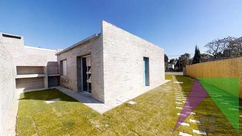 Casa A Estrenar En Complejo De Propiedad Horizontal Maldonado- Ref: 30333
