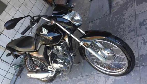 Honda Fan 125 I