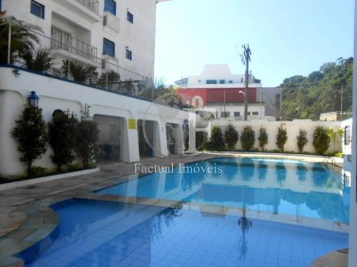 Apartamento Com 2 Dormitórios À Venda, 95 M² Por R$ 380.000 - Enseada - Guarujá/sp - Ap9896