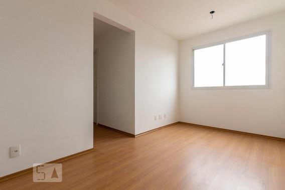 Apartamento Para Aluguel - Itaquera, 1 Quarto, 41 - 893033493