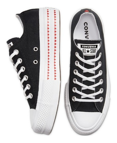 Converse All Star Plataform