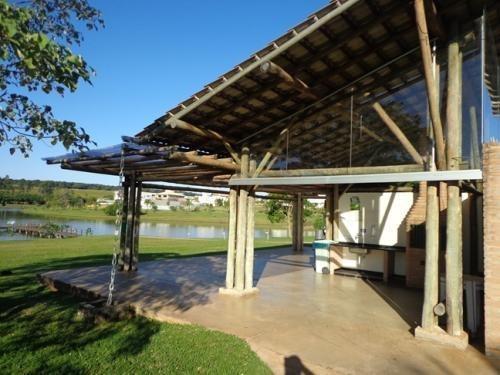 Terreno Residencial À Venda, Residencial Lago Sul, Bauru - Te0402. - Te0402