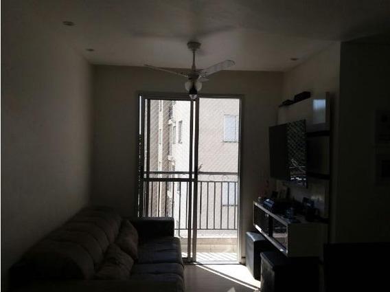 Apartamento Residencial À Venda, Jardim Vila Formosa, São Paulo. - Ap1919