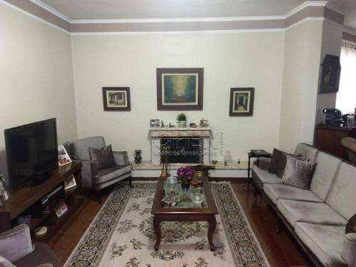 Apartamento Com 4 Dormitórios À Venda, 222 M² Por R$ 925.000,00 - Vila Príncipe De Gales - Santo André/sp - Ap11882