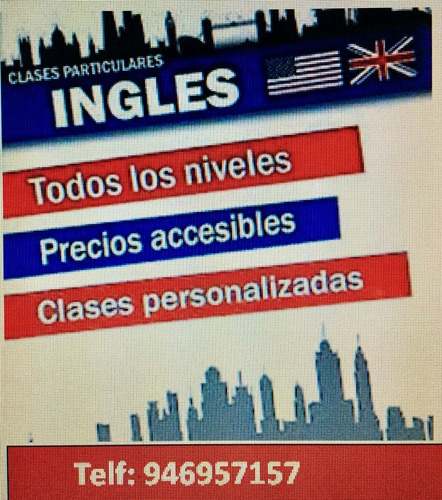 Profesora De Ingles