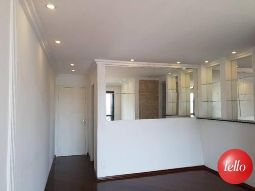 Apartamento - Ref: 208043