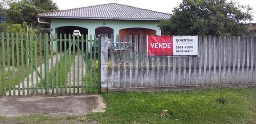 Imagem 1 de 10 de Casa - Borda Do Campo - Ref: 3729 - V-3729