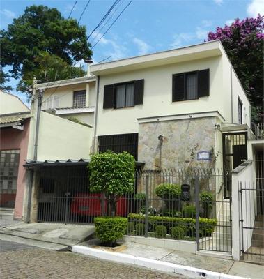 Casa-são Paulo-alto Da Boa Vista   Ref.: 375-im363073 - 375-im363073