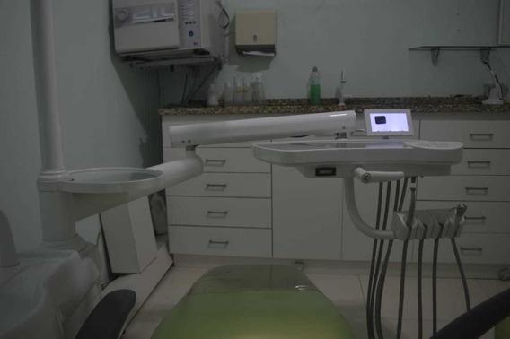 Consultório Dentário (passo Ponto)