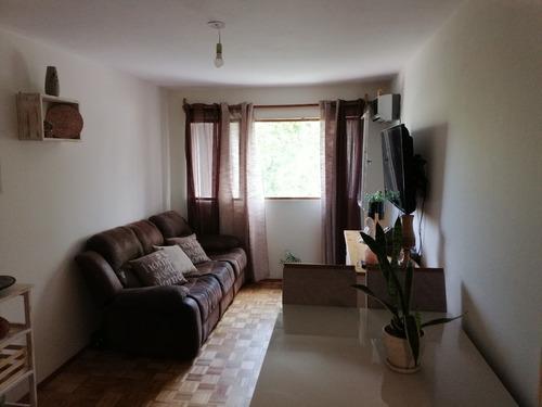 En Aguada, 2 Dorm. Opción Garaje, Terraza, Buena Ubicación