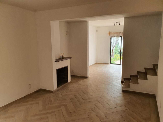 Renta Casa En Anzures R0031