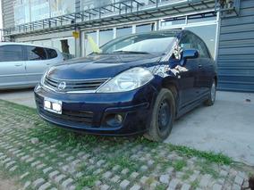 Nissan Tiida 1.8 Visia