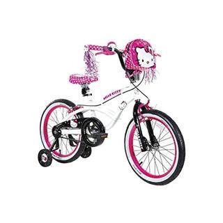 Hello Kitty Dynacraft Girls Bmx Street Bike