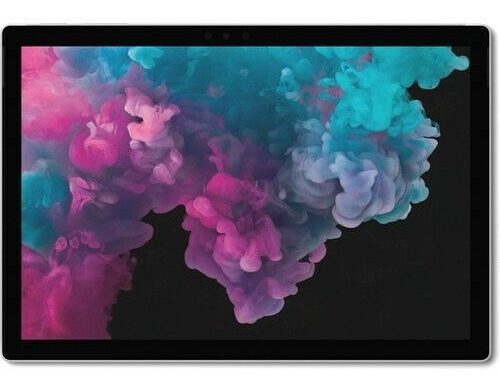 Microsoft Surface Pro 6 Core I5 128gb Ssd 8gb Ram Prata