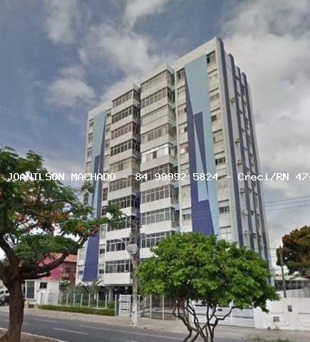 Imagem 1 de 15 de Apartamento Para Venda Em Natal, Petrópolis - Ed. Etoile, 3 Dormitórios, 1 Suíte, 3 Banheiros, 2 Vagas - Ap1499-et_2-1072217