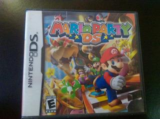 Mario Party Ds Narcade