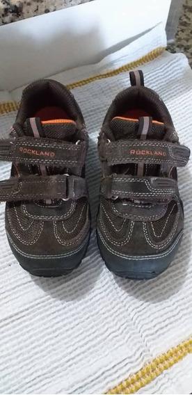 Zapatos Deportivos Niño Talla 28