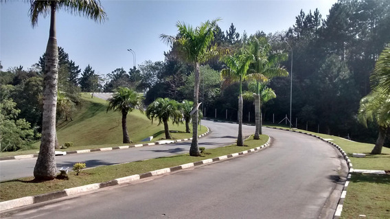 Terreno À Venda, 836 M² Por R$ 290.000,00 - Granja Viana - Embu Das Artes/sp - Te7019