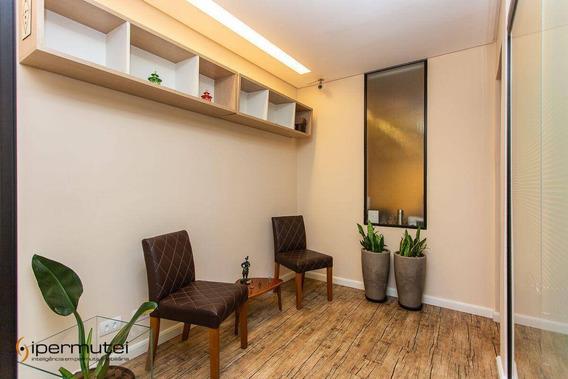 Casa Com 1 Dormitório À Venda Por R$ 1.385.000 - Vila Mariana - São Paulo/sp - Ca0016