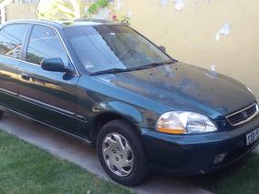 Honda Civic Extra Full