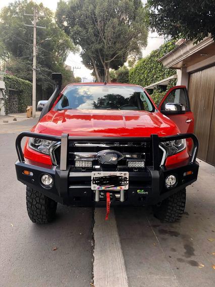 Ford Ranger Xlt Cab Doble 4x4 Mt
