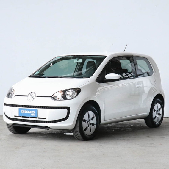 Volkswagen Up! 1.0 Move Up! - 17520