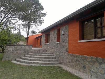 Alquilo Cómoda Casa En Tafi Del Valle