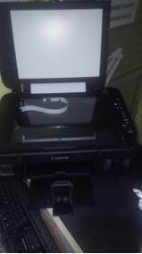 Impressora Canon G3100